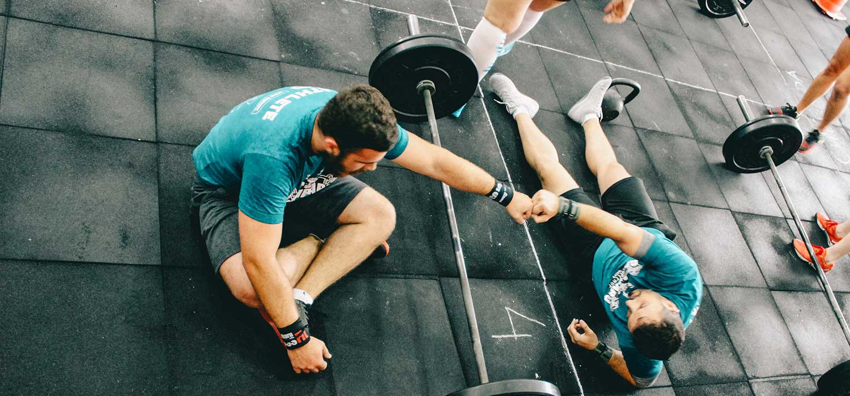 Személyi vagy csoportos edzés?